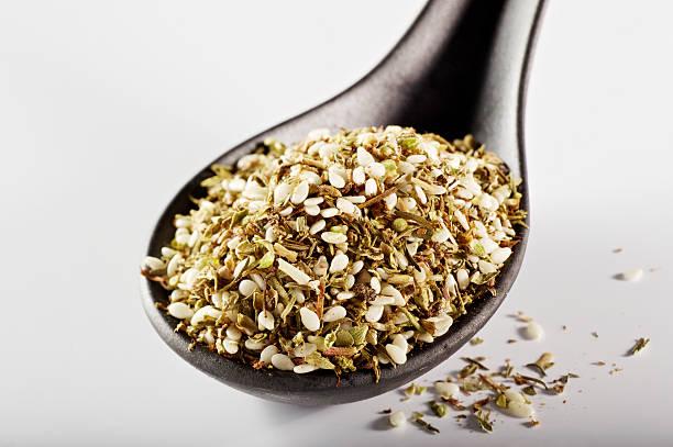 Za'atar Herb Mixture