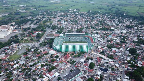 zacatepec vs dorados - maradona foto e immagini stock