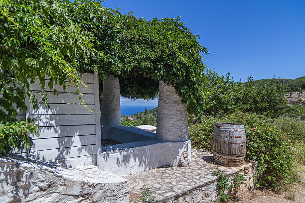 Zakynthos, Greece圖像檔