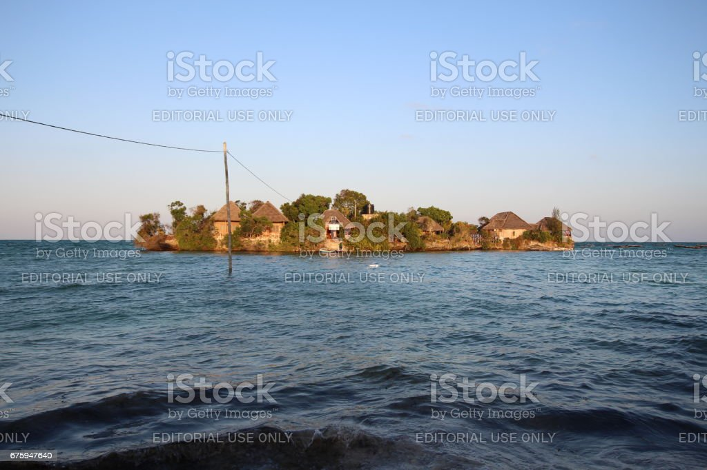 zanzibar rock resort island pongwe tanzania indian ocean east africa