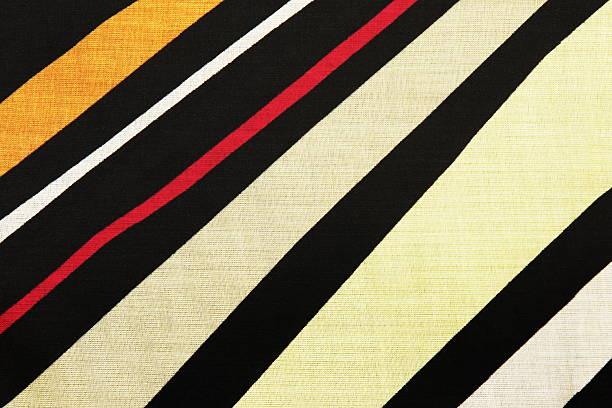 zebra de riscas tecido moda - padrões zebra imagens e fotografias de stock