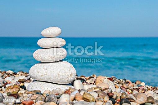istock Zen balance 503555756