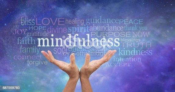 istock Zen Mindfulness Meditation 687559760