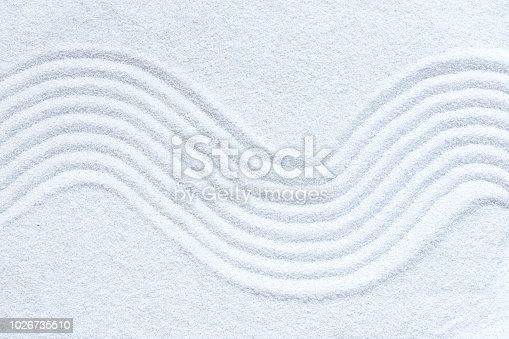 istock Zen pattern 1026735510