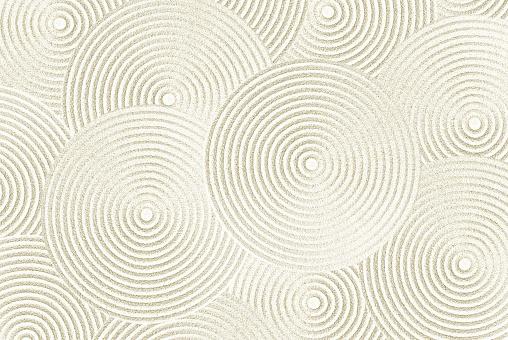 1026735510 istock photo Zen sand pattern 1211567701