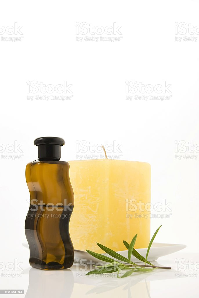 Zen Still Life royalty-free stock photo