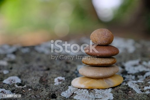 186803914 istock photo Zen stone at the ancient Cambodian ruins castle 1145872513
