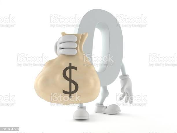 Zero character holding money bag picture id831634778?b=1&k=6&m=831634778&s=612x612&h=z xs5u3t z3kih9pvylm6lkifjrwacy75njpizzudnc=