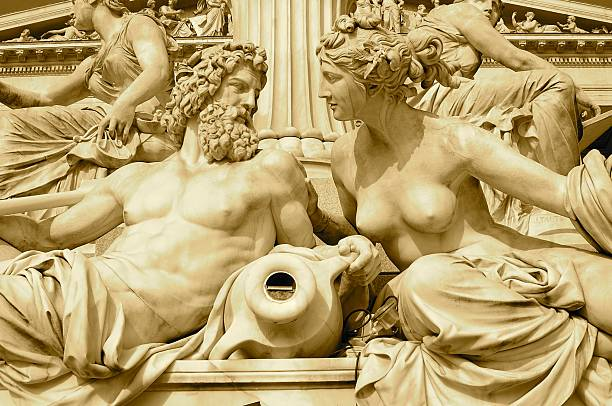 visual art in greek mythology essay Art of the ancient world is home to one of the world's premiere encyclopedic collections of greek mythology greek and roman sculpture related events events.