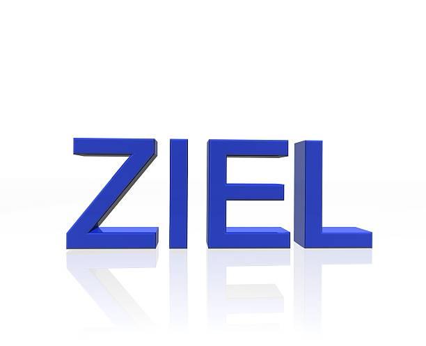 Ziel Ziel ziel stock pictures, royalty-free photos & images