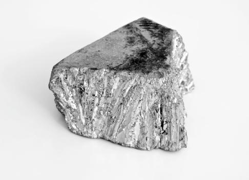 Here comes zinc?