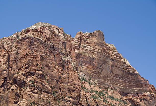 Zion National Park: Rock Formation foto