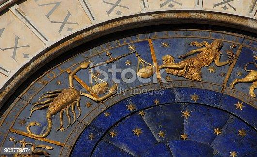 istock Zodiac, Astrology and Horoscope 908779574