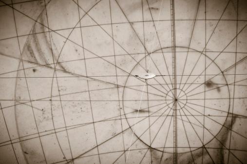Zodiac Sundial - Rashivalaya Yantra / Jantar Mantar