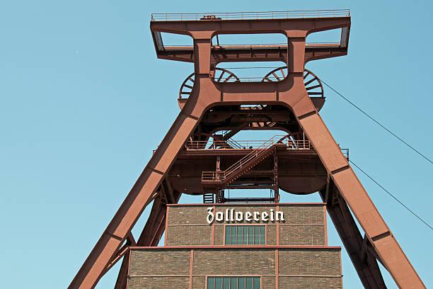 Zollverein – Foto