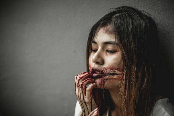 Zombie girl picture id842153106?b=1&k=6&m=842153106&s=612x612&w=0&h=qpzeomktci0wdy0farg8wlmuaevfewlmlvin1zvbi34=