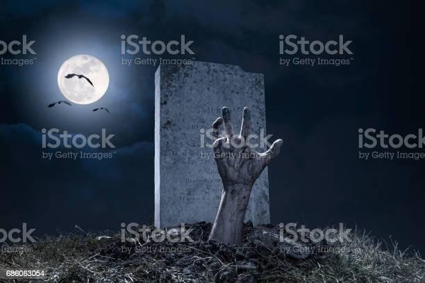 Zombie hand halloween graveyard night monster scary picture id686063054?b=1&k=6&m=686063054&s=612x612&h=fwjo 5at5m8juqh7tm9z51qdsxudql7bwfdsaepvceo=