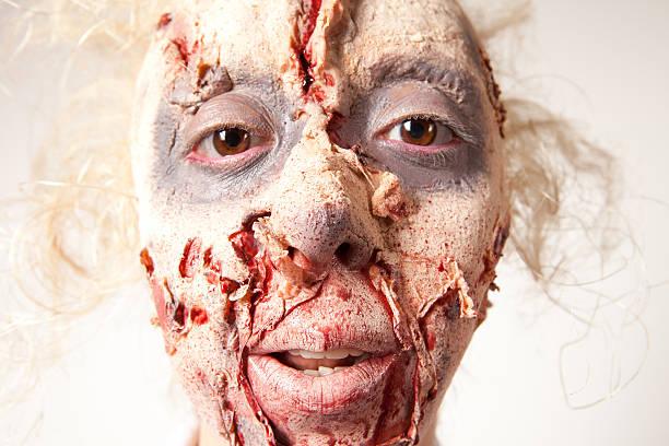 zombie - monster stock-fotos und bilder