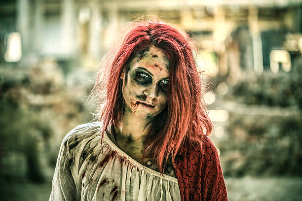 Best Halloween Makeup Ideas 2019 image by mangofeeds