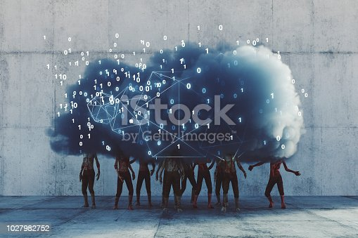 istock Zombie users and cloud computing 1027982752
