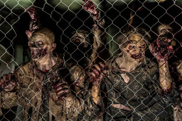 Zombies behind a fence picture id928089420?b=1&k=6&m=928089420&s=612x612&w=0&h=ylbt1w9ek8u1fu4pcfuxgk6cbs mcbj1xaw23lolnms=