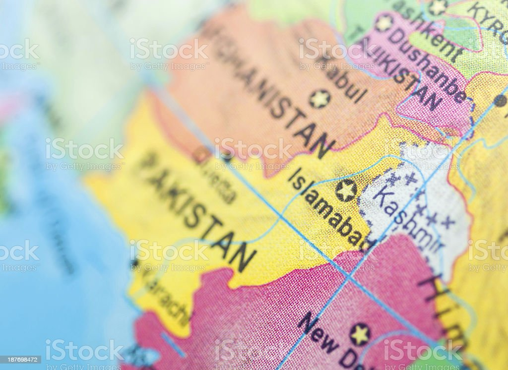 Map Of India And Pakistan Border.Royalty Free India Pakistan Border Map Pictures Images And Stock