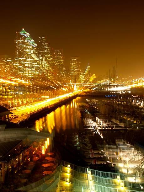 Zoom in Seattle – Foto