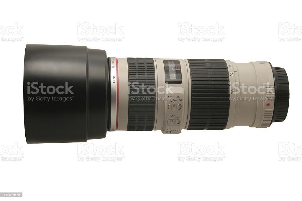 zoom royalty-free stock photo