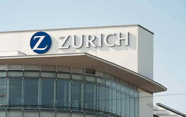 Zurich Insurance company office headquarters