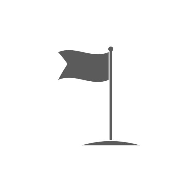 ilustrações, clipart, desenhos animados e ícones de itens ð ðµñ ‡ ð ° ñ ' ñ Œ - flag