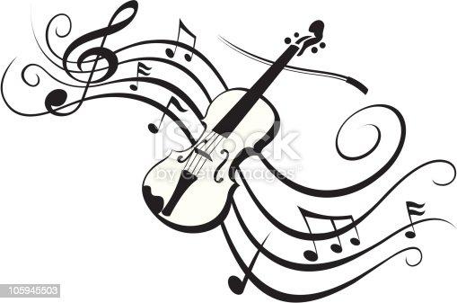 istock MUSICA CLASICA 105945503