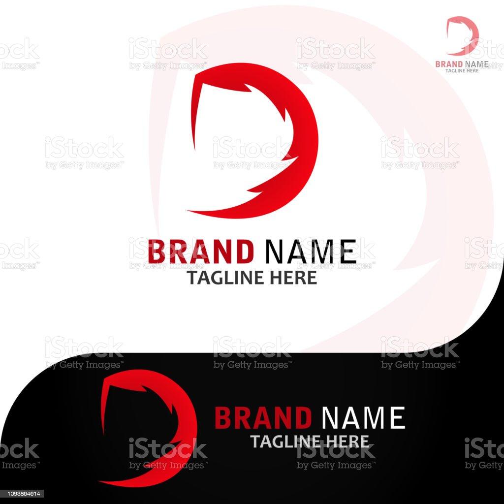 Brand Name Logo Stock Illustration - Download Image Now - iStock