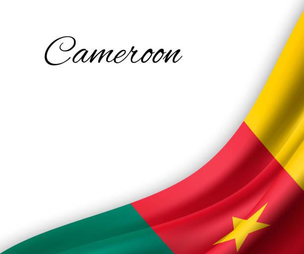 """""""die stadt ist in der nähe des stadtzentrums und des stadtzentrums gelegen. - kamerun stock-grafiken, -clipart, -cartoons und -symbole"""