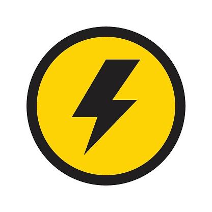 ELECTRICITY BADGE