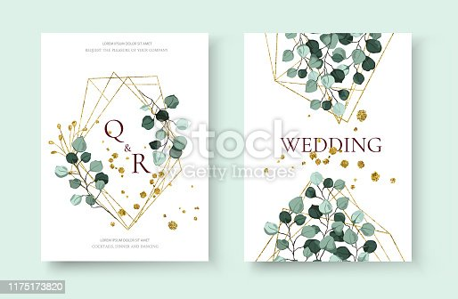 istock stock-vector-wedding-invitation-floral-invite-thank-you-rsvp-modern-card-design-green-tropical-palm-leaf-1005706003 1175173820