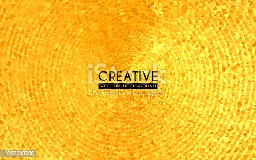 This illustration features liquid blending golden color waves as smooth flowing motion abstract artwork. It is a combination of fluid motion waves incorporating yellow and orange colors. The illustration represents the concept of fluidity and melting gold which means the quality of being changeable and the property of flowing. The image is flamboyant, flashy and contrast. The use of shine and color portrays a sense of hyper realistic and futuristic style of imagery.
