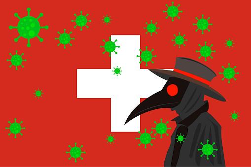 DR PESTE BANDERA SWITZERLAND