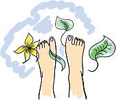Foots SPA