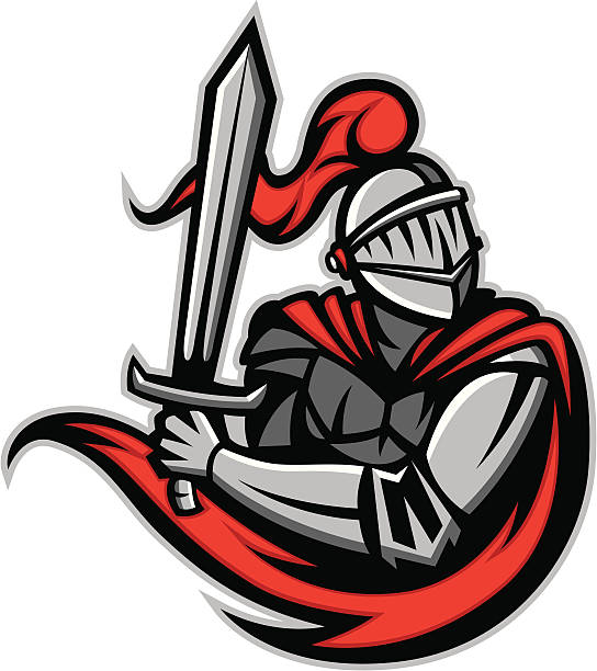 Royalty Free The Crusades Clip Art, Vector Images ...