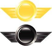 winner emblem , extra files; ai,pdf,png,hi-res jpeg