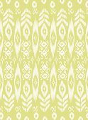 THIS IS A HAND DRAWN SEAMLESS TRIBAL PATTERN.