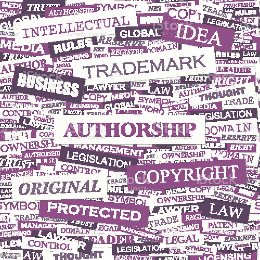 Intellectual Property Art: Intellectual Property Clip Art, Vector Images