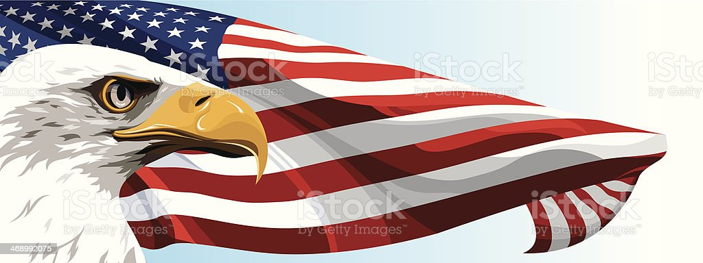 FLAG EAGLE USA