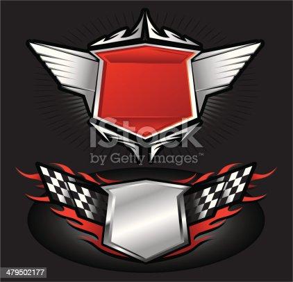 Winner Emblems