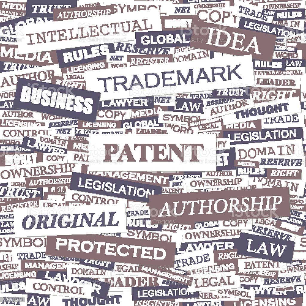 Intellectual Property Patent: Royalty Free Intellectual Property Clip Art, Vector Images