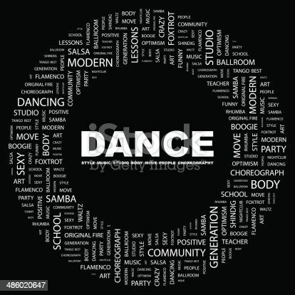 istock DANCE. 486020647