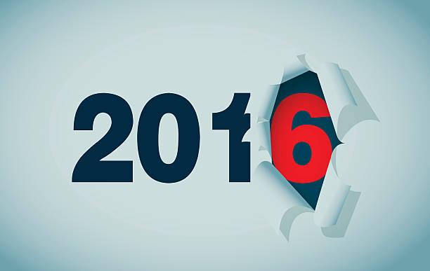 2016 – Vektorgrafik