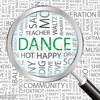 istock DANCE. 510655161