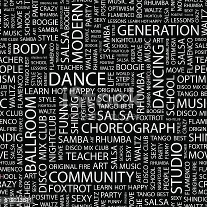 istock DANCE. 519213811