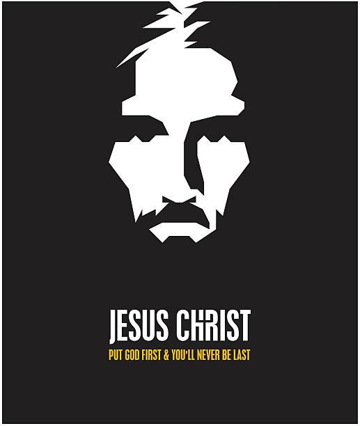 ilustrações de stock, clip art, desenhos animados e ícones de jesus cristo - jesus cristo